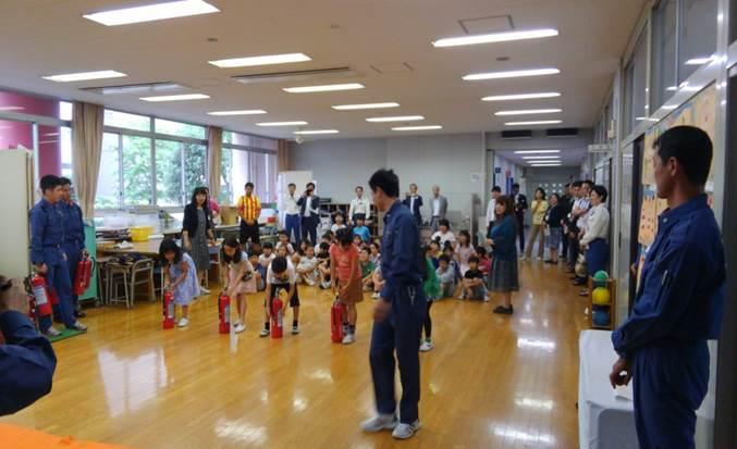 防災教育と音楽の集い