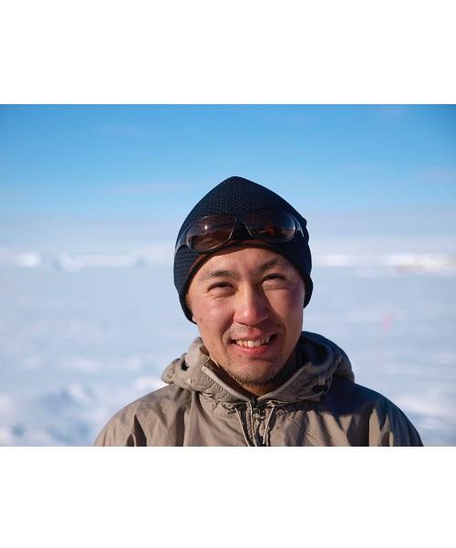 「極地から学ぶ、宇宙から考える」